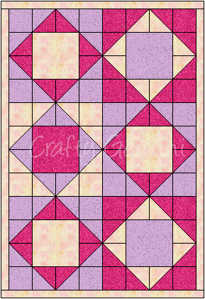 Pink-26Purple-Charity-Quilt