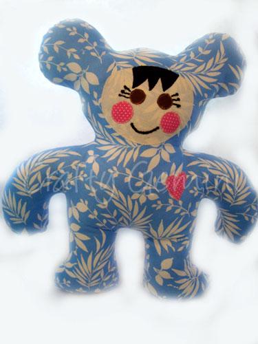wacky-doll