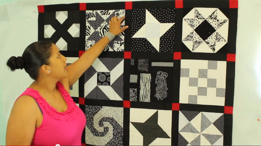 Quilt Sashing- How to Measure & Make it - Crafty Gemini : how quilts are made - Adamdwight.com