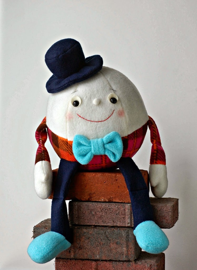 humpty dumpty doll