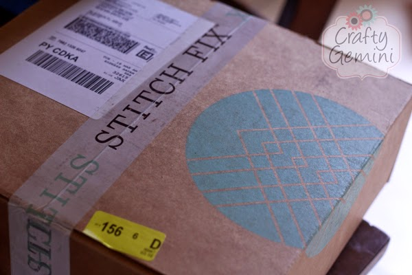 Stitch Fix Haul #2 video