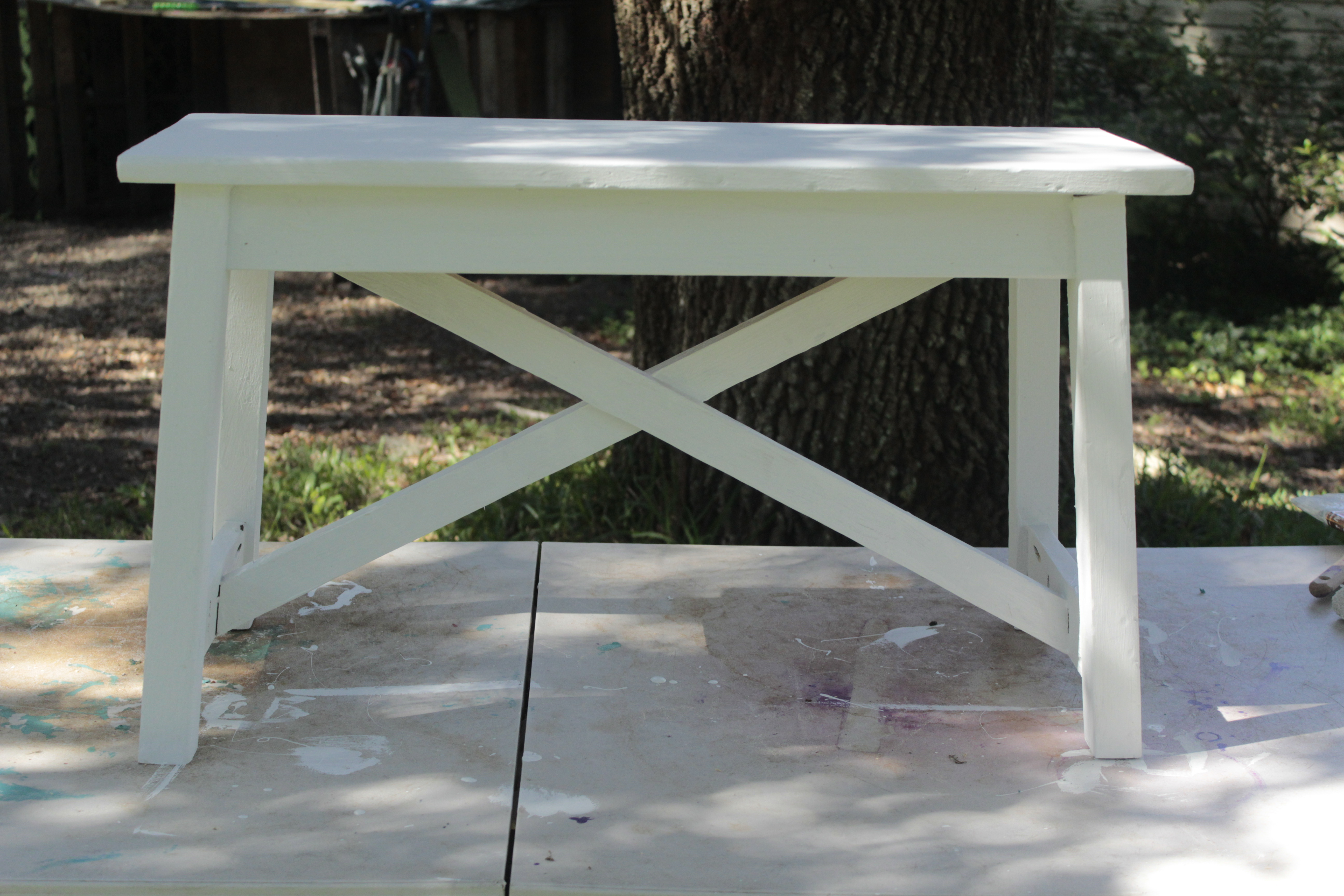 benches style farmhouse related youtube wood garden wooden painted distressed diy rustic bench posts for