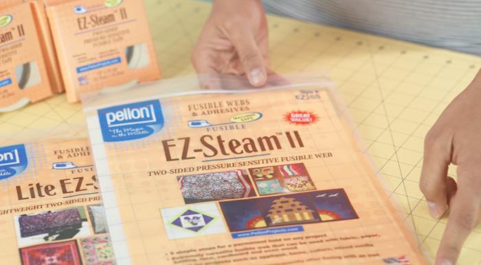 Pellon EZ-Steam II