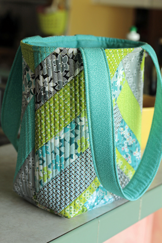 mod block improv tote crafty gemini jenny down tutorial youtube