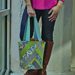 improv tote by crafty gemini