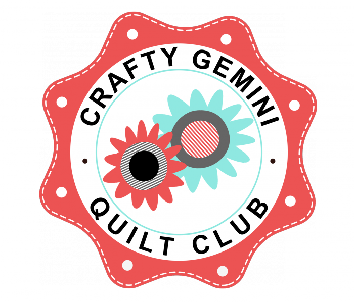 crafty gemini quilt club