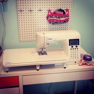 juki exceed f600 sewing machine