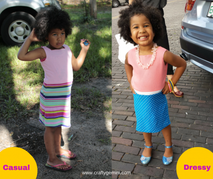 square neck sundress pattern and tutorial video