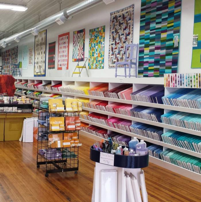 Quilt Shop Missouri Star Co