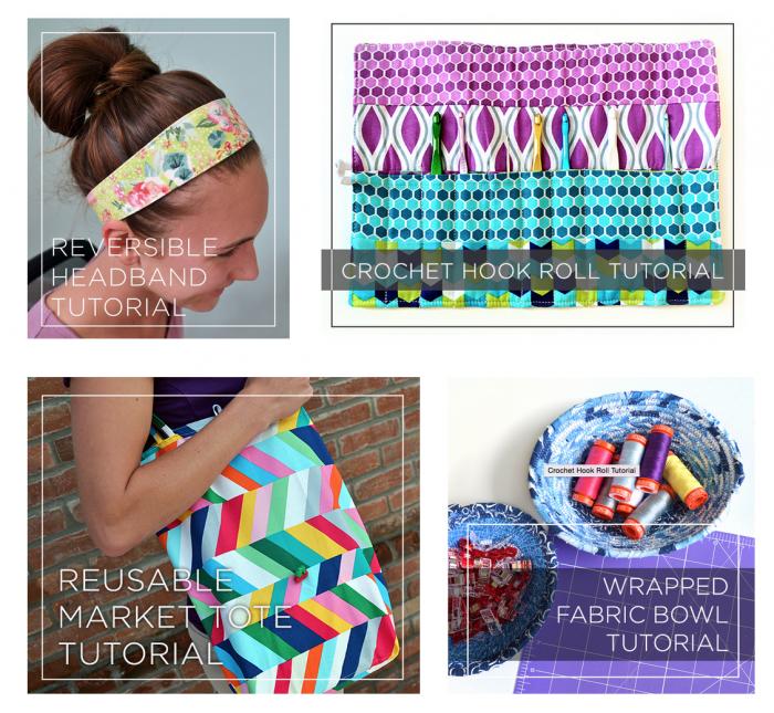 crafty gemini creates tutorials