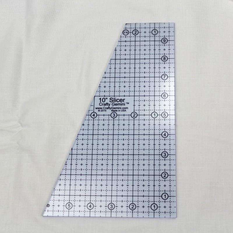 10 inch slicer by crafty gemini