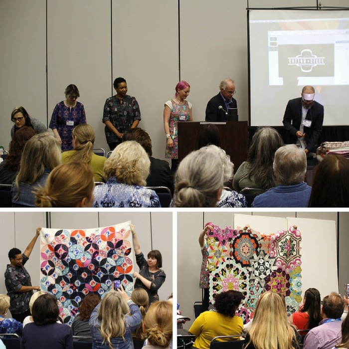 cotton + steel new fabric collection fall 2015 quilt market