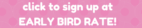 early bird sale crafty gemini bag of the month club