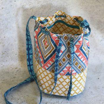 Loraine-Bucket-Bag by Crafty Gemini