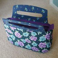 Staci Bag Christine Syracusa-Foss