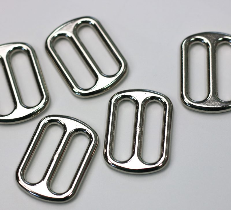 1 inch metal sliders crafty gemini bag of the month