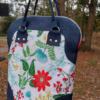 metro tote bag by crafty gemini