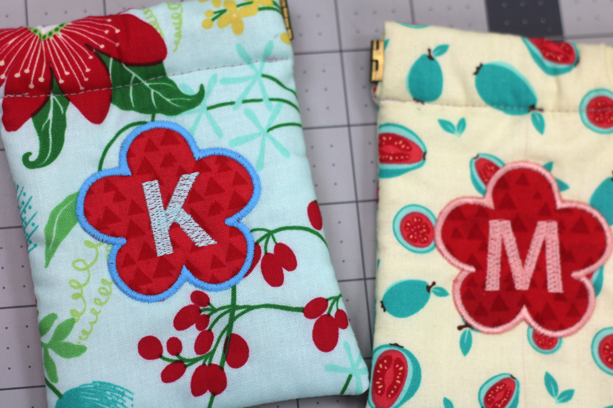applique letters for embroidery machine