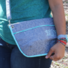 melissa crossbody clutch by crafty gemini