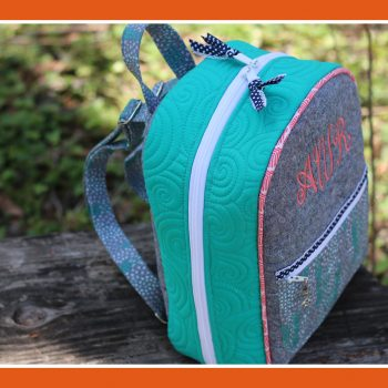 allie mini backpack-kit by crafty gemini