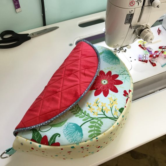 gracie saddle bag video tutorial and free pdf by crafty gemini