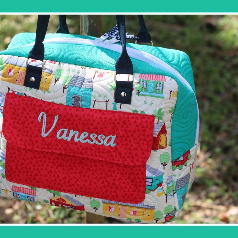 mercedes-satchel-kit by crafty gemini