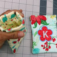 pop out pouch by crafty gemini