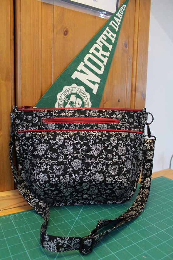 Melissa bag 1