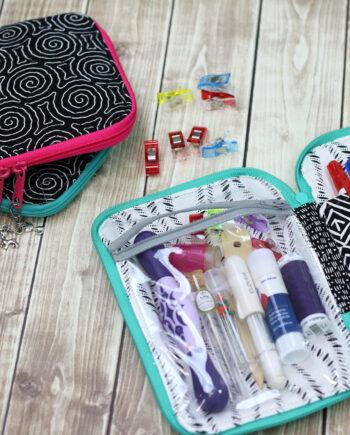 zip away organizer by crafty gemini