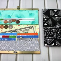 diva-frame-wallet pdf and video course by crafty gemini