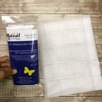 "2.5"" grid interfacing crafty gemini"