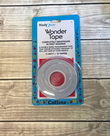 wonder-tape