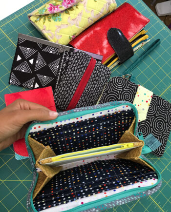crafty gemini wallet of the month club