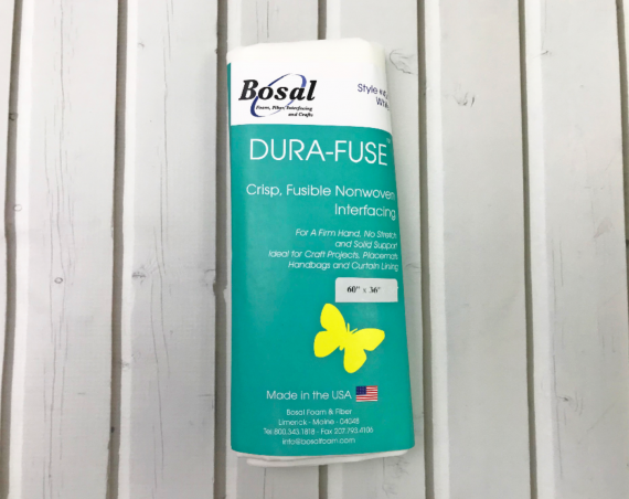 dura fuse white for sale by crafty gemini