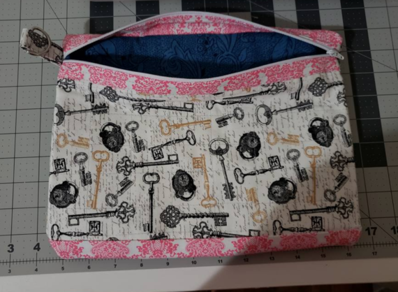 Roadtrip-Project-Bag by crafty gemini