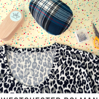 westchester dolman top hack pack course bundle