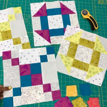2019 crafty gemini quilt club