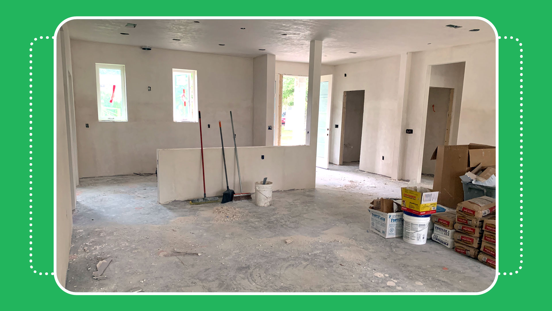 crafty gemini new house update 2019
