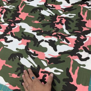 pink camo dbp fabric