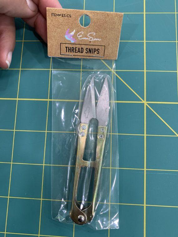 clipper thread snips
