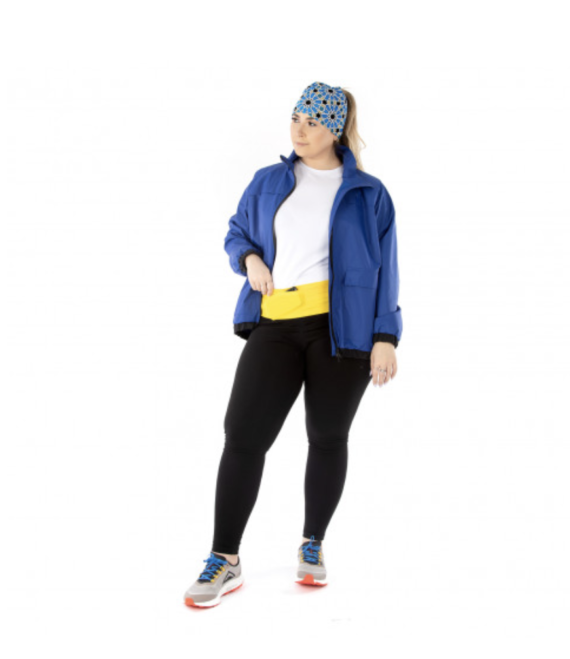 jalie 4023 STELLA Leggings, Running Belt and Beanie