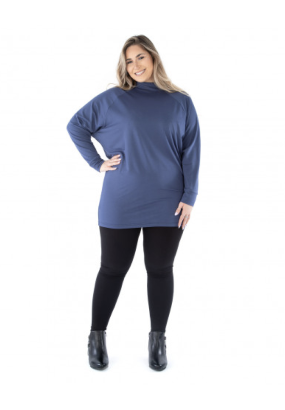 jalie 4024 ROMY Sweater and Tunic