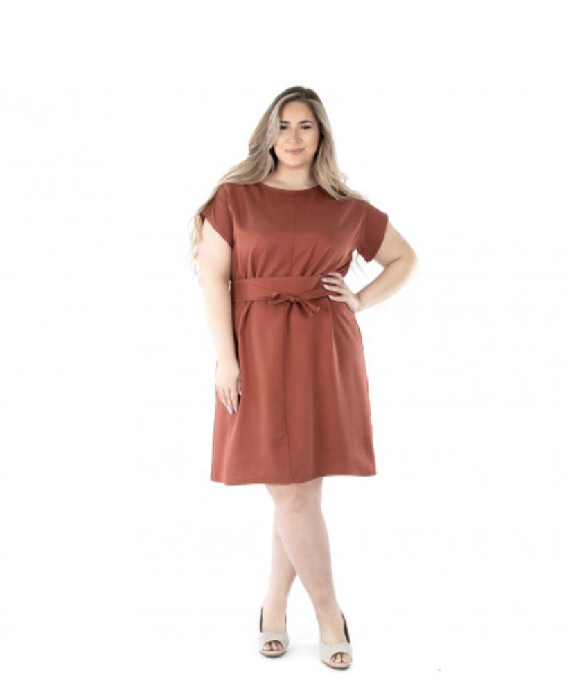 4019 BIANCA Dress and Top
