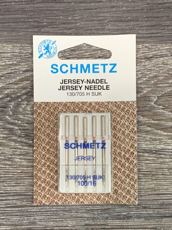 schmetz ballpoint jersey needles