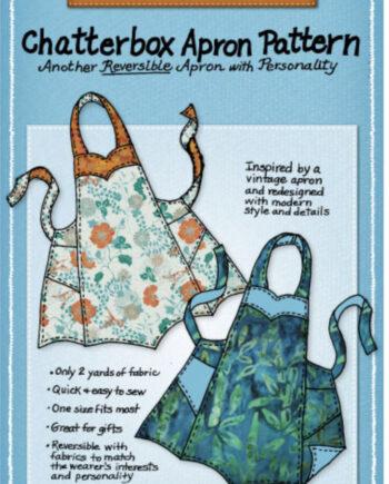mary mulari chatterbox apron pattern