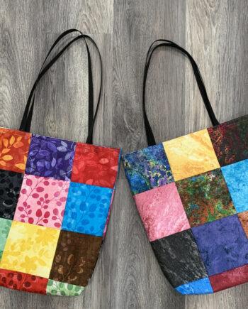 charmed tote bag by crafty gemini