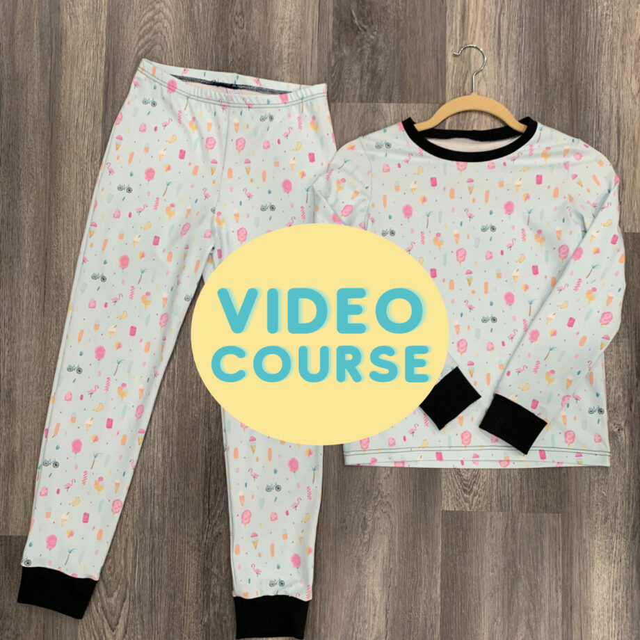 jalie 4016 jeanne pj set video course by crafty gemini