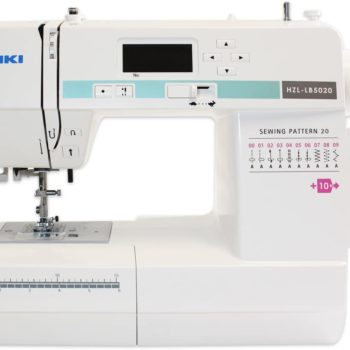 juki hzl lb5020 sewing machine