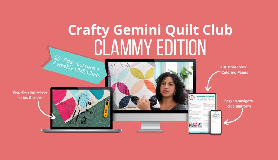 clammy club hero