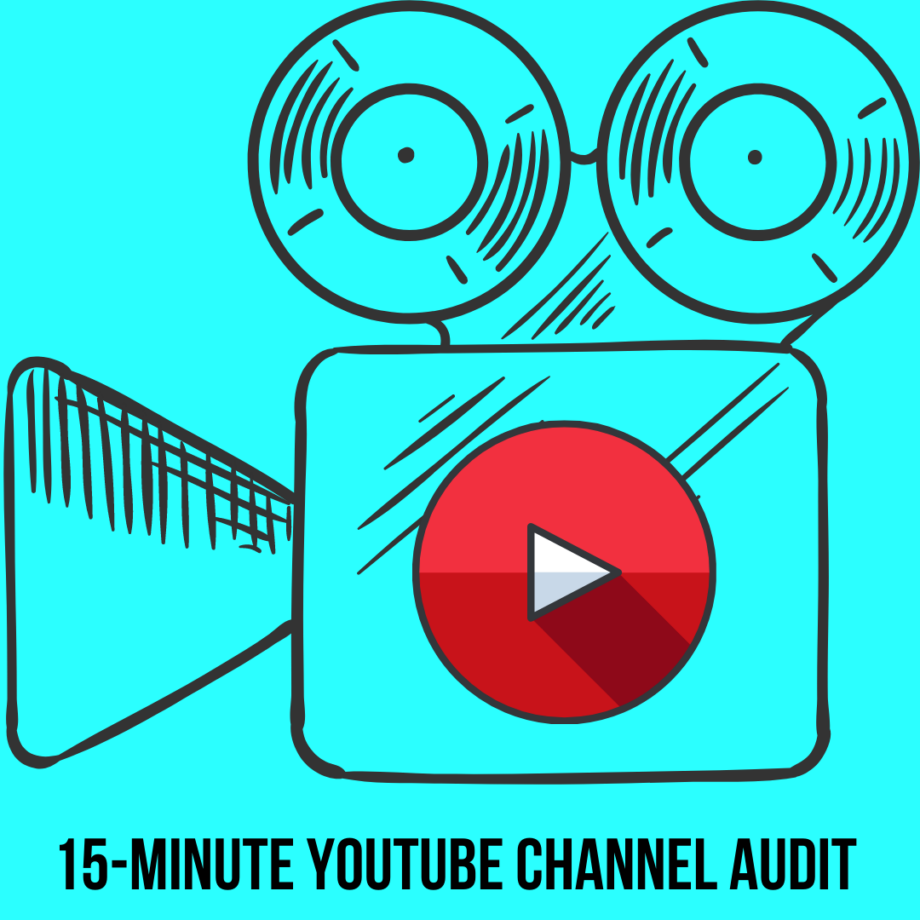 youtube channel audit